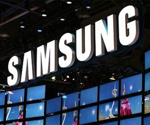 Samsung marca tecnologia Sony HP Apple