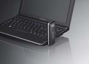 Samsung dispositivo movil LTE
