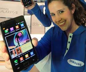 Samsung incrementa su inversion en I+D
