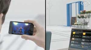 Samsung Galaxy S III, las mejoras de usabilidad
