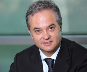 José Velazquez, director general de SAP Iberia