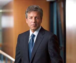 Bill McDermott, co-CEO de SAP
