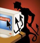 phishing en twitter