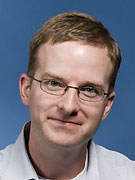 Mike Schroepfer, director de ingeniería de Facebook