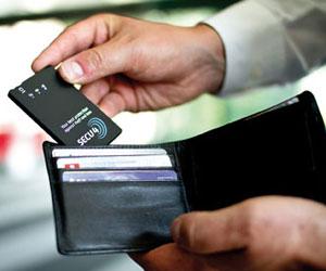 SECU4Bags, sistema de seguridad vía smartphone