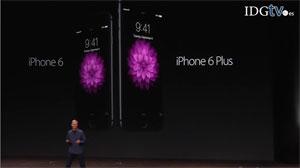 Llega el iPhone 6