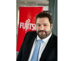 Sergio Reiter, Fujitsu