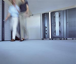 Gartner servidores EMEA HP