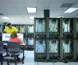 IDC servidores HP