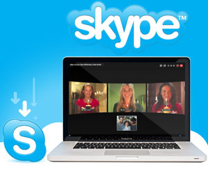 Skype mejora el cliente para Mac para hacerlo más compatible con la verisón de Windows