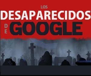 Google elimina servicios