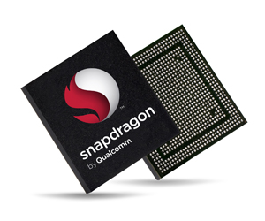 snapdragon quad core tablet