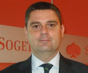 Sergio Vernis