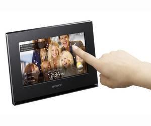 Marcos Wi-Fi Sony S-Frame