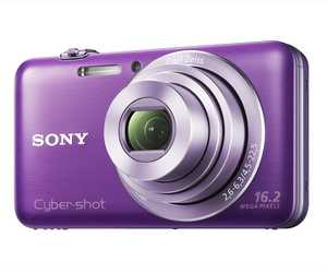 Cámaras compactas Sony con vídeo Full HD