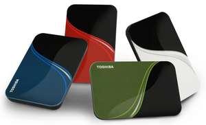 Discos Toshiba