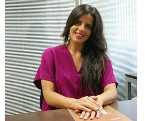 Susana Cebrian, directora Recursos Humanos Atmira
