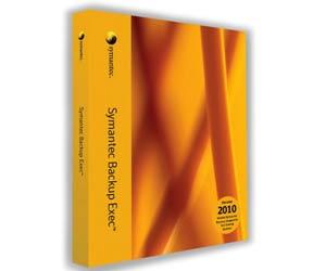 Symantec backup Exec 2012 beta
