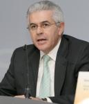 Francisco Ros, secretario de Estado de Telecomunicaciones y para la Sociedad de la Información