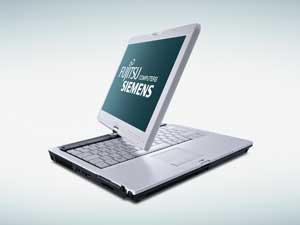 Lifebook T1010 de Fujitsu Siemens