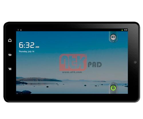 NTK Tablet Nuevas Tecnologías y Energías Catalá  iPad Apple