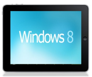 microsoft windows para tablets