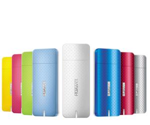 Tarjeta de datos Huawei