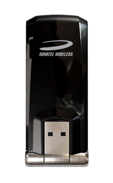 Telefonica-Novatel Ovation MC996D