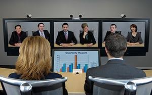Tech data Azlan Cisco telepresencia