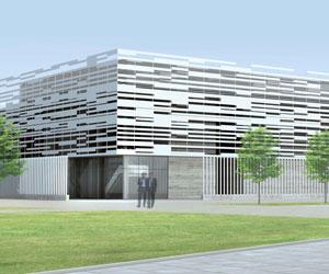 Centro de datos Walhalla, centro de datos de Tissat