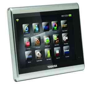 Toshiba JournE touch