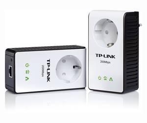 adaptadores PLC de TP-LINK