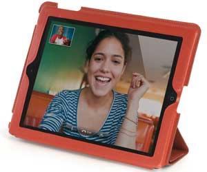 Tucano funda iPad2