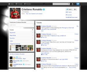 Kaspersky Eurocopa cuentas falsas Twitter Facebook