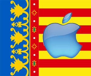 Nueva Apple Store en Valencia