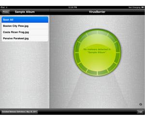 Intego VirusBarrier iOS