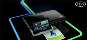HP revoluciona el mundo de la impresión
