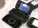 Una empresa británica desarrolla un móvil desplegable