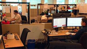 Empleo en el sector TIC: ofertas y demandas