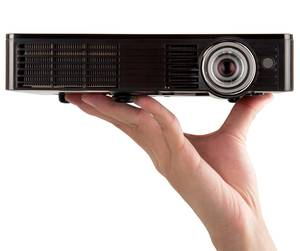 Proyector LED ViewSonic PLED-W500