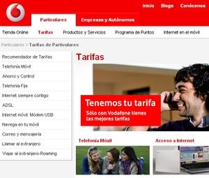 Vodafone ofrece 1.680 millones de dólares por CWWW