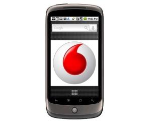 Vodafone lanza servicio de voz para Facebook y Twitter