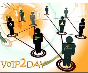 VoiP2Day+ElastixWorld