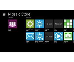 tienda Windows 8