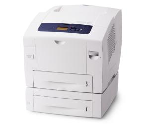Cisco Xerox impresión móvil