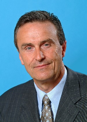 M. Zafirovski, presidente y CEO de Nortel