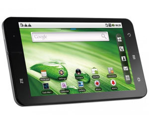 telefonica ZTE light pro tablet