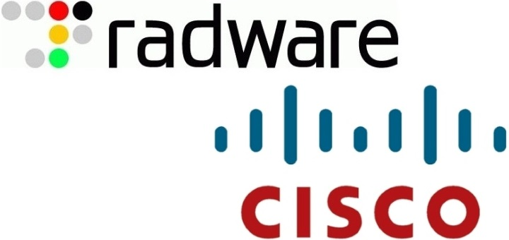 Cisco Radware