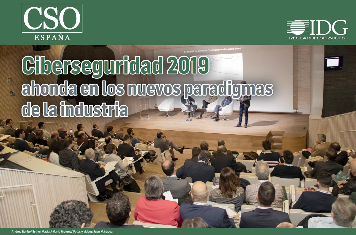 Reportaje ICT Trends 2019
