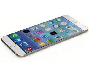 Apple estima una producci�n inicial de 80 millones de iPhone 6